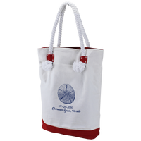 Catamaran Canvas Tote Thumb