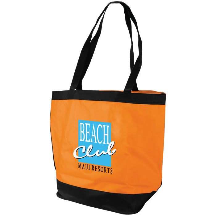 Clipper Fashion Tote Bag