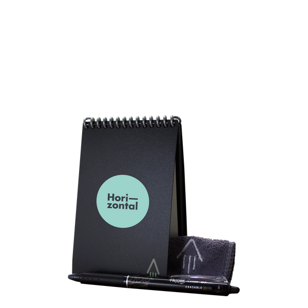 mini sized notebooks,  rocketbook core notebooks,