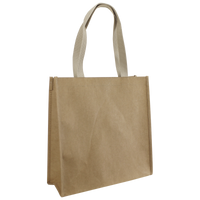 Natural Paper Washable Paper Express Lane Tote Thumb