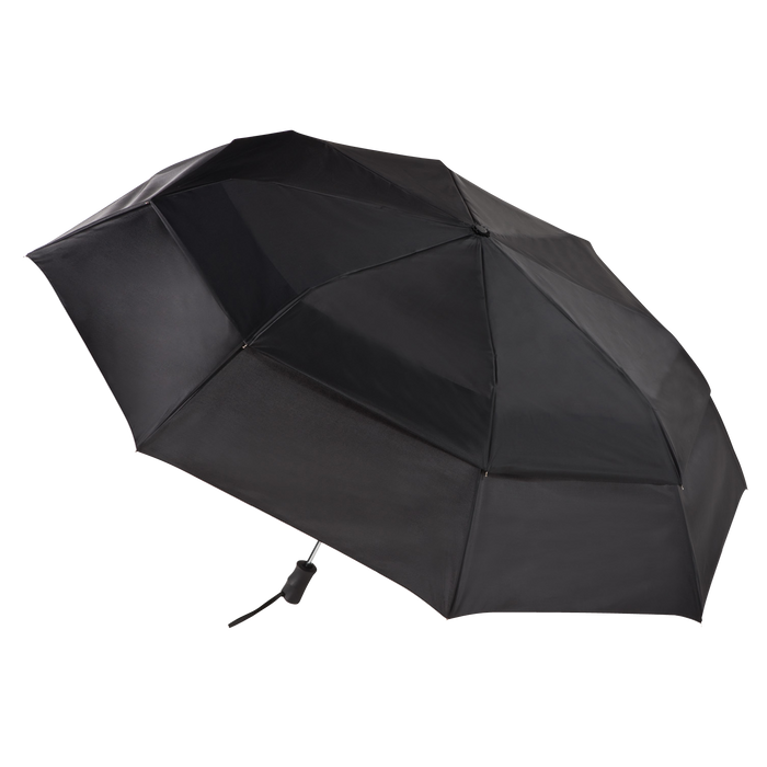 Black Regulus totes® Umbrella