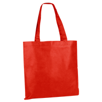 Red Bargain Bag Thumb