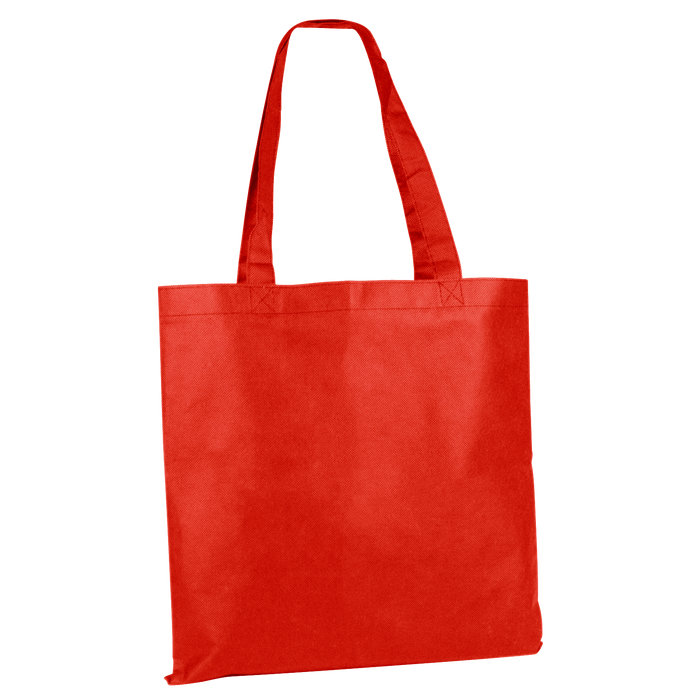 Red Bargain Bag