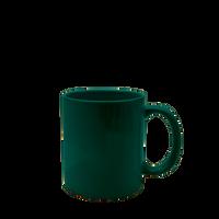 Green Classic Coffee Mug Thumb