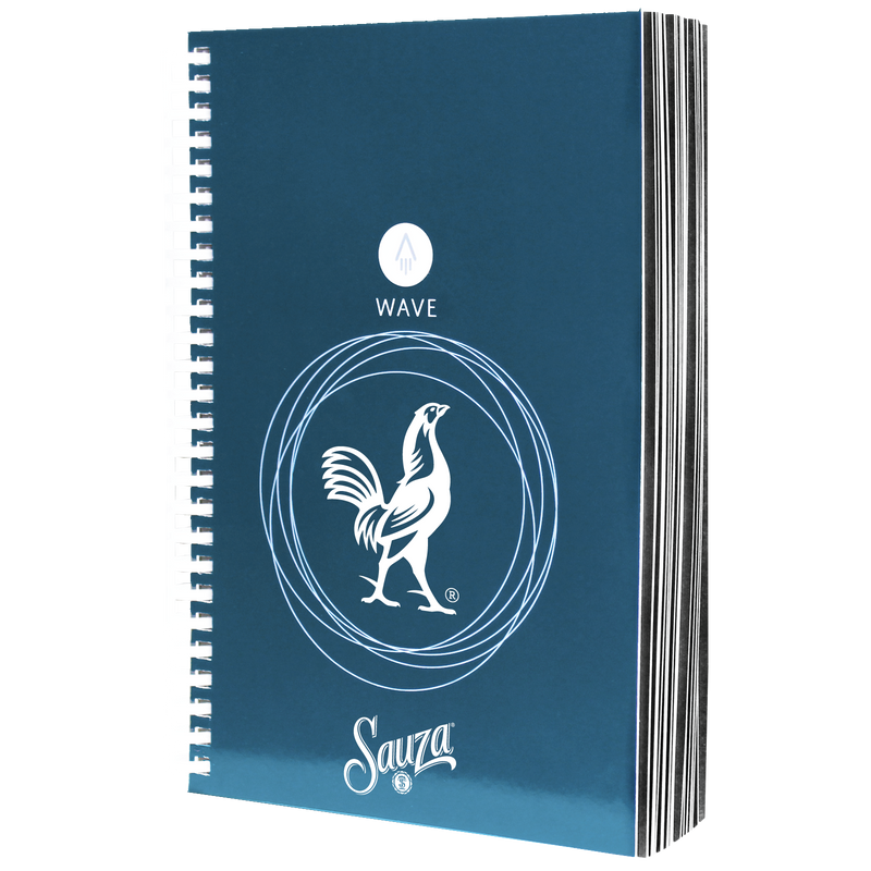 Sauza / Rocketbook Wave Executive - Blue