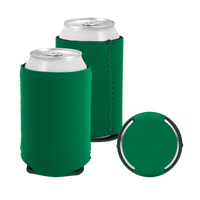 Evergreen Premium Collapsible Neoprene Koozie Thumb
