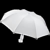 White Classic Umbrella Thumb
