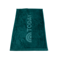 Ultraweight Colored Fitness Towel Thumb