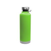 Matte Lime Vacuum Insulated Canteen Thumb