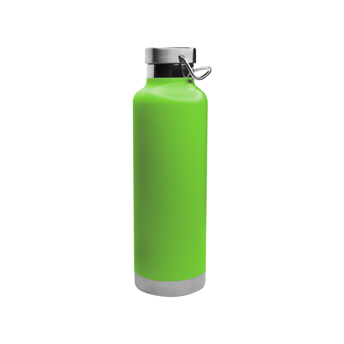 Matte Lime Vacuum Insulated Canteen