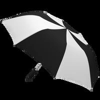 Black/White Classic Umbrella Thumb