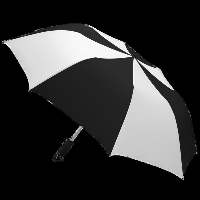 Black/White Classic Umbrella