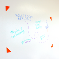 Rocketbook Beacons Thumb