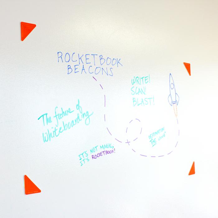 Rocketbook Beacons