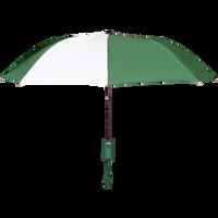 Hunter/White Polaris Umbrella Thumb