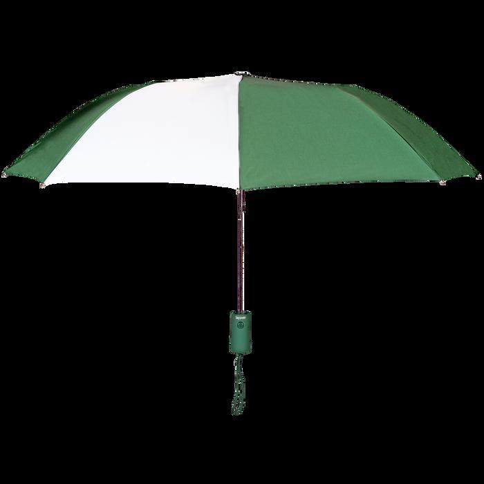 Hunter/White Polaris Umbrella