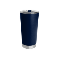Blue Small Stainless Steel Insulated Tumbler Thumb
