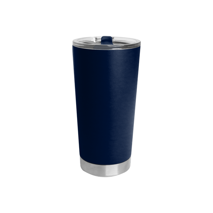 Blue Small Stainless Steel Insulated Tumbler