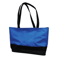 Royal Promenade Beach Bag Thumb