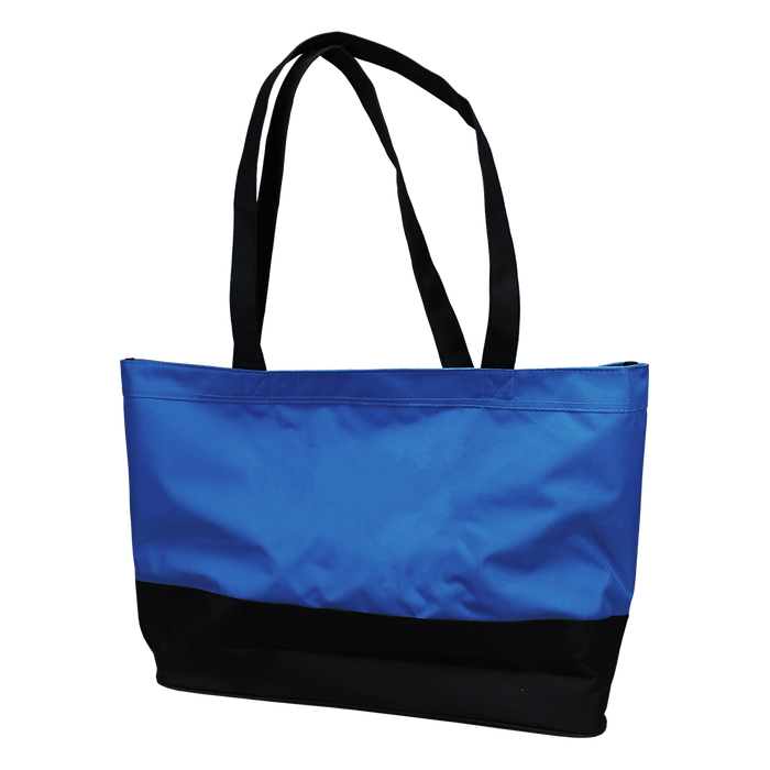 Royal Promenade Beach Bag