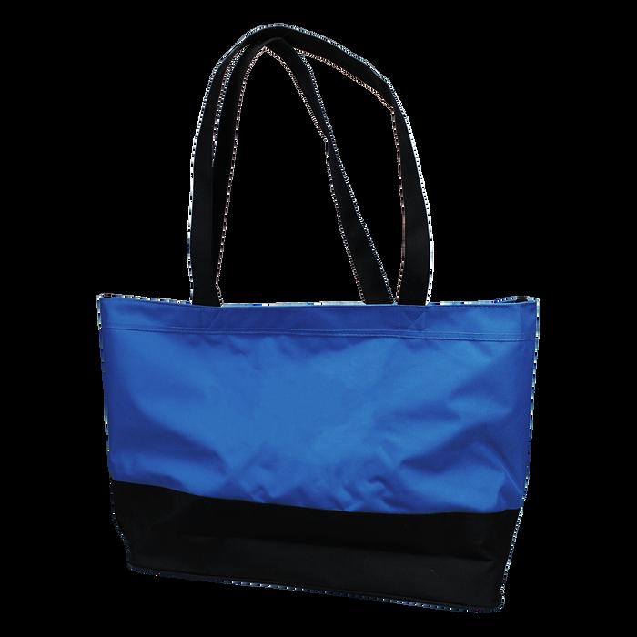 Royal Promenade Beach Bag