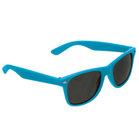 Light Blue Classic Color Sunglasses Thumb