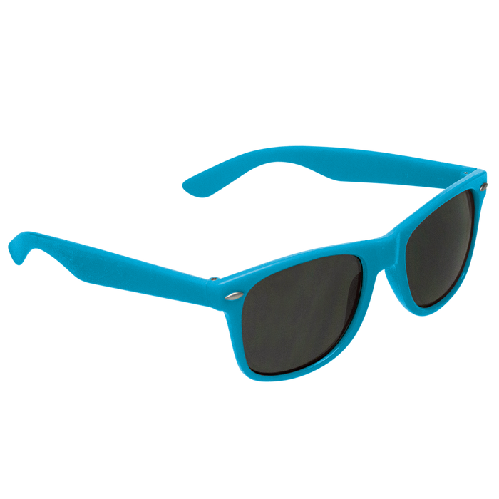Light Blue Classic Color Sunglasses