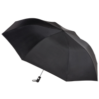 Black Stratus totes® Umbrella Thumb