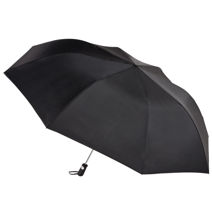 Black Stratus totes® Umbrella
