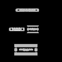Antibacterial Pen Thumb