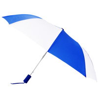 Royal/White Atlas Umbrella Thumb