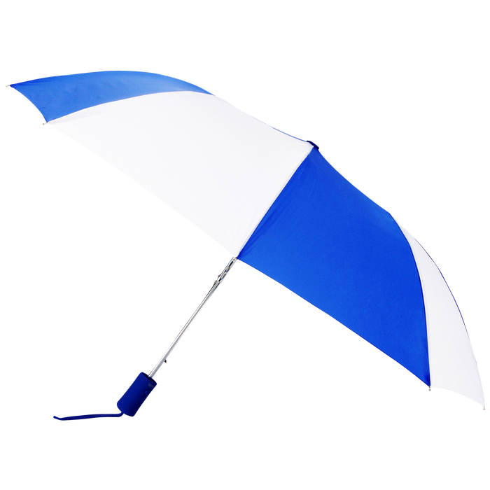 Royal/White Atlas Umbrella