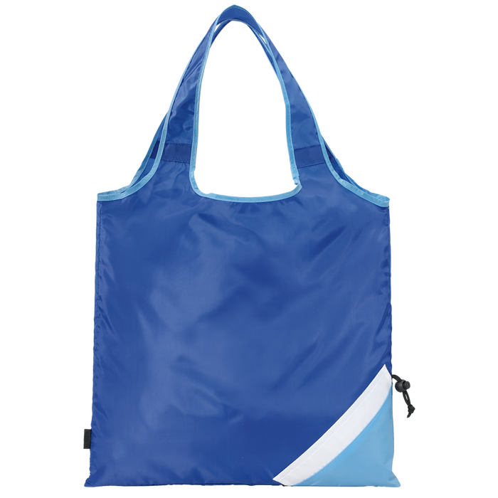 Royal Blue Stow & Tote