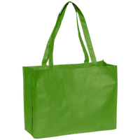 Lime Green Convention Tote Thumb
