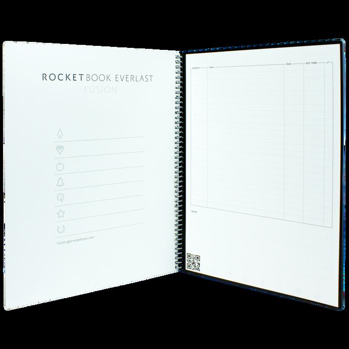 Rocketbook Fusion Letter