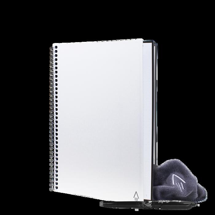 White Rocketbook Everlast Executive