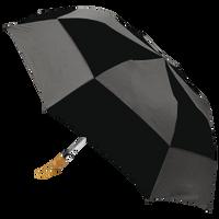 Black/Gray Archer Umbrella Thumb