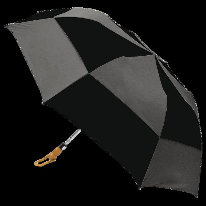 Black/Gray Archer Umbrella