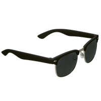 Black Venice Sunglasses Thumb