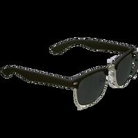 Black Venice Sunglasses Thumb
