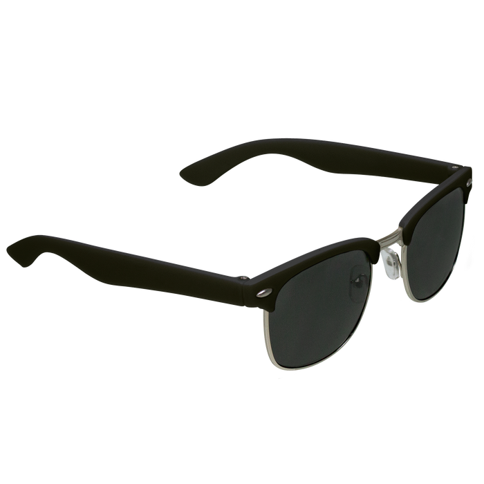 Black Venice Sunglasses