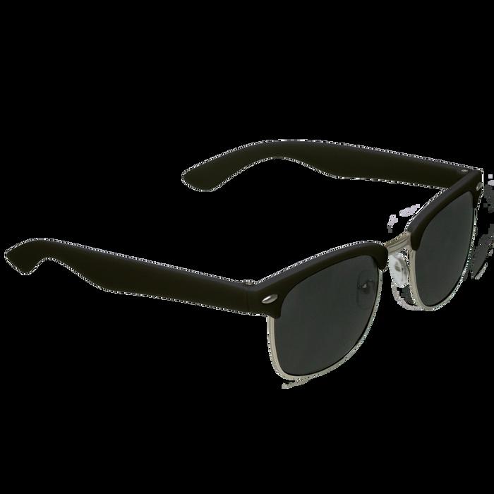 Black Venice Sunglasses