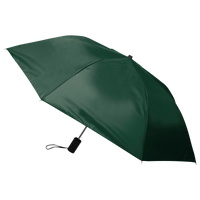 Hunter Green Value Line Umbrella Thumb