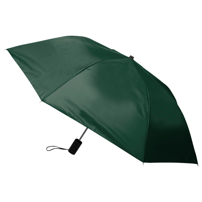 Hunter Green Value Line Umbrella