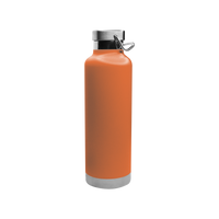 Matte Orange Vacuum Insulated Canteen Thumb