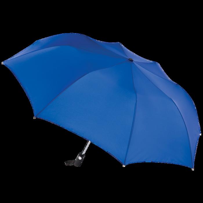 Royal Blue Stratus totes® Umbrella