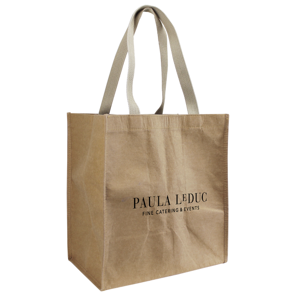reusable grocery bags,  washable paper bags,  paper bags,  tote bags,