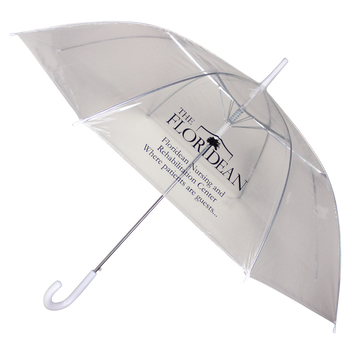 Luna Clear Umbrella