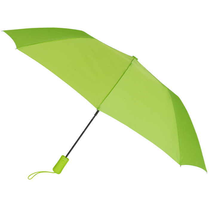 Lime Green Atlas Umbrella