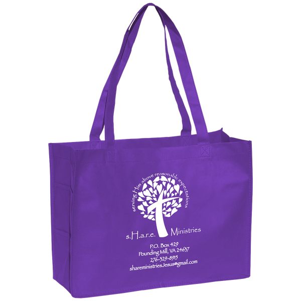 tote bags,  best selling bags,  breast cancer awareness bags,